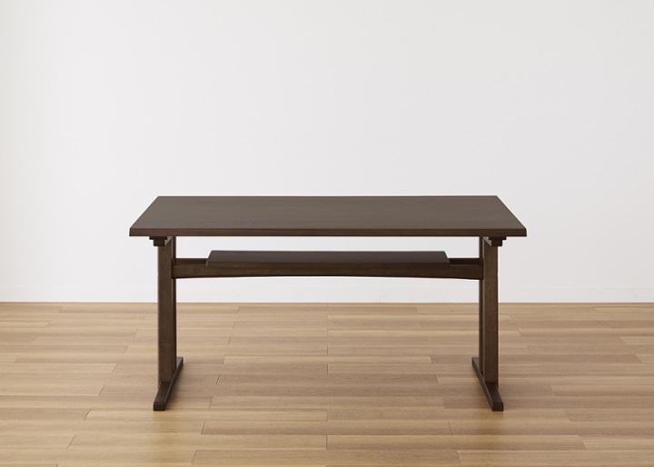 モク・ダイニングテーブル 1500:画像35
