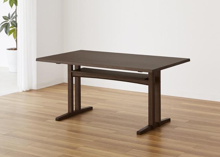 モク・ダイニングテーブル 1500:画像37