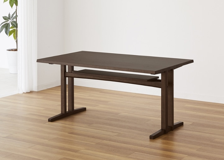 モク・ダイニングテーブル 1500:画像8