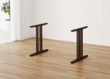 モク・ダイニングテーブル 1500用脚