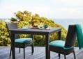 ガーデン・ダイニングテーブル 900×900:画像6