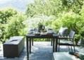 ガーデン・ベンチ&テーブル:画像2