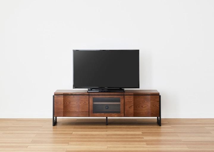 ハーモ・テレビボード用脚(2本セット):画像4