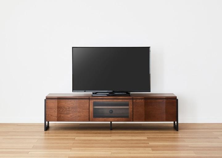 ハーモ・テレビボード用脚(2本セット):画像6