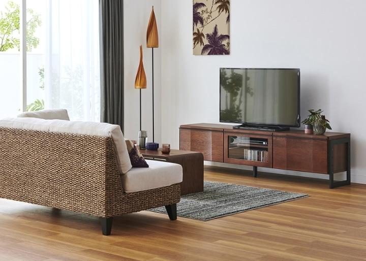 ハーモ・テレビボード (GB):画像47