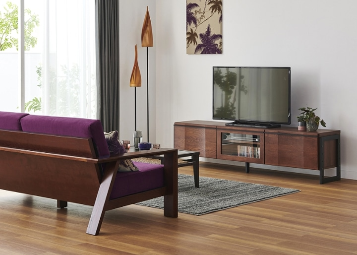 ハーモ・テレビボード (GB):画像49