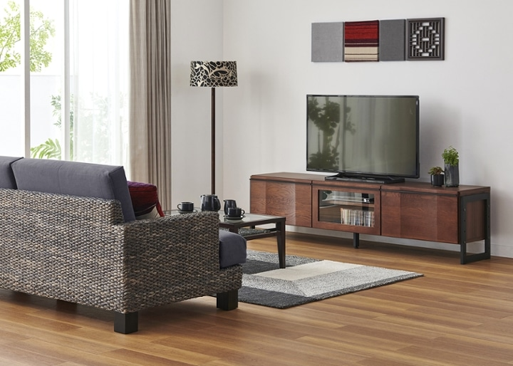 ハーモ・テレビボード (GB):画像52