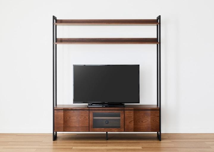 ハーモ・テレビボード用シェルフ (GB):画像4