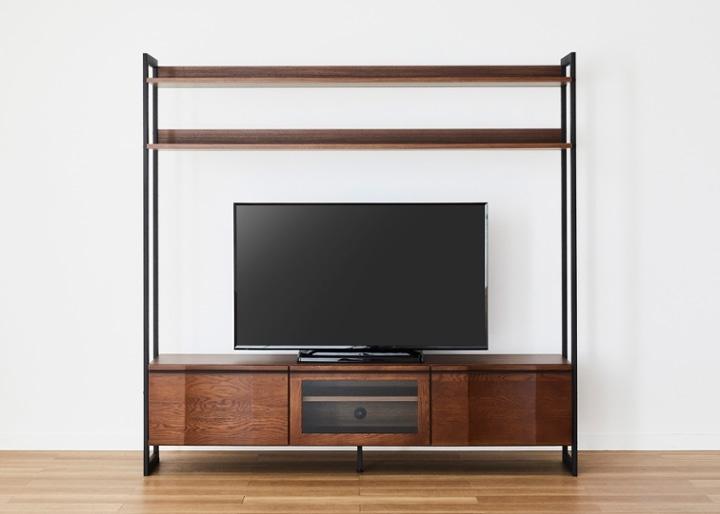 ハーモ・テレビボード用シェルフ (GB):画像7