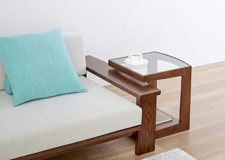 セイル・サイドテーブル (GB):画像3
