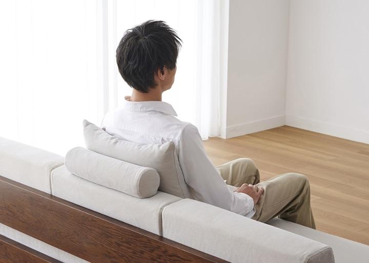 セイル・ローソファ v01 カウチセット (GB):画像26