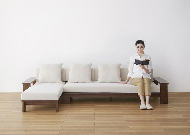 セイル・ローソファ v01 カウチセット (GB):画像31