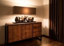 グランデアラゴン テーブルランプ