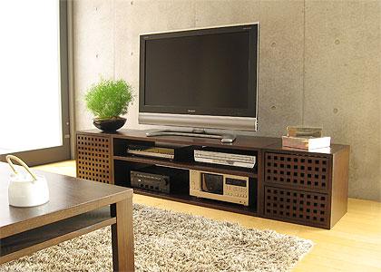 【販売終了】キューブ・テレビボードv01:画像2