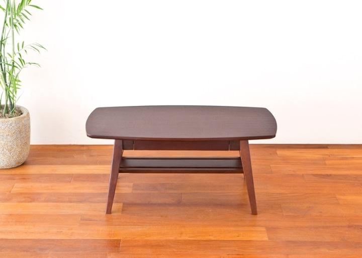 オーバル・ローテーブル:画像10
