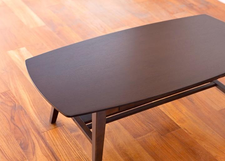 オーバル・ローテーブル:画像3