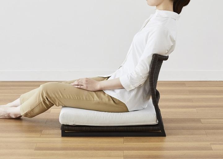 座椅子 (ラタン):画像15