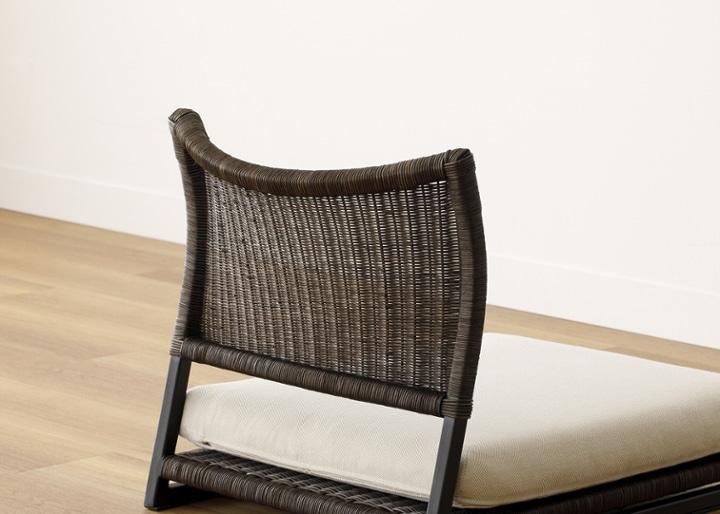 座椅子 (ラタン):画像16