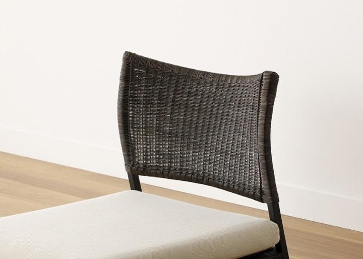 座椅子 (ラタン):画像17