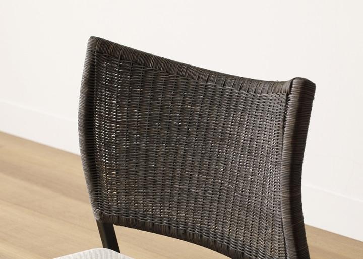 座椅子 (ラタン):画像18