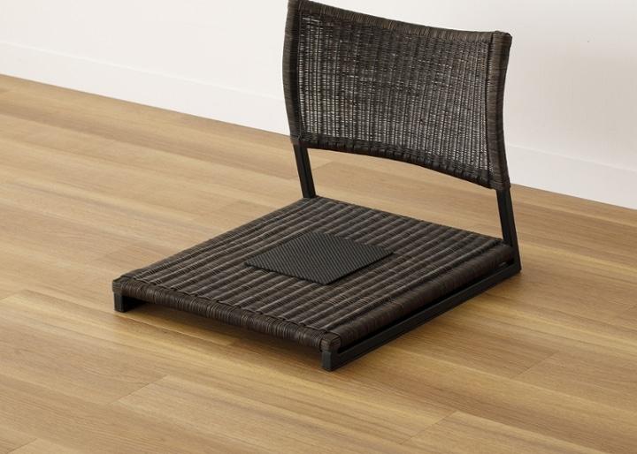 座椅子 (ラタン):画像20