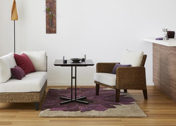 カフェ・テーブルv04:画像2