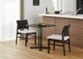 カフェ・テーブルv03 セット チェア×2:画像8