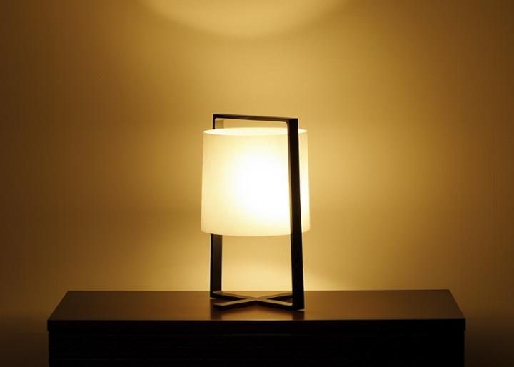 ホープラス・テーブルランプ:画像13