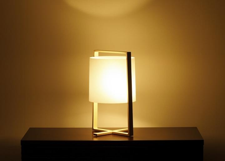 ホープラス・テーブルランプ:画像15