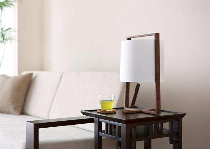ホープラス・テーブルランプ:画像2