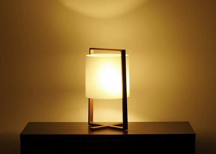 ホープラス・テーブルランプ:画像7
