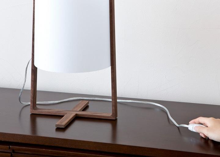 ホープラス・テーブルランプ:画像9