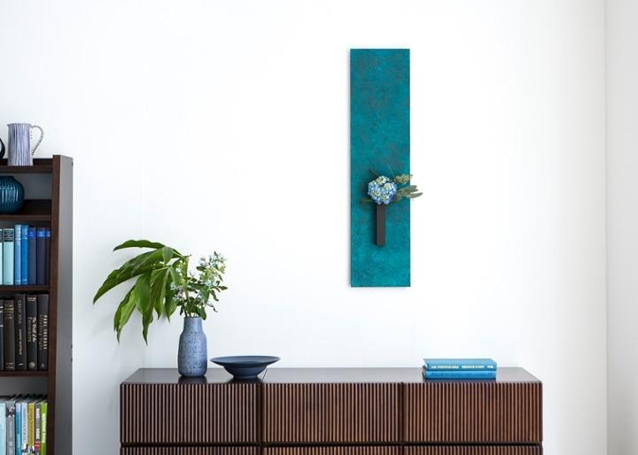高岡銅器 on the wall:画像1