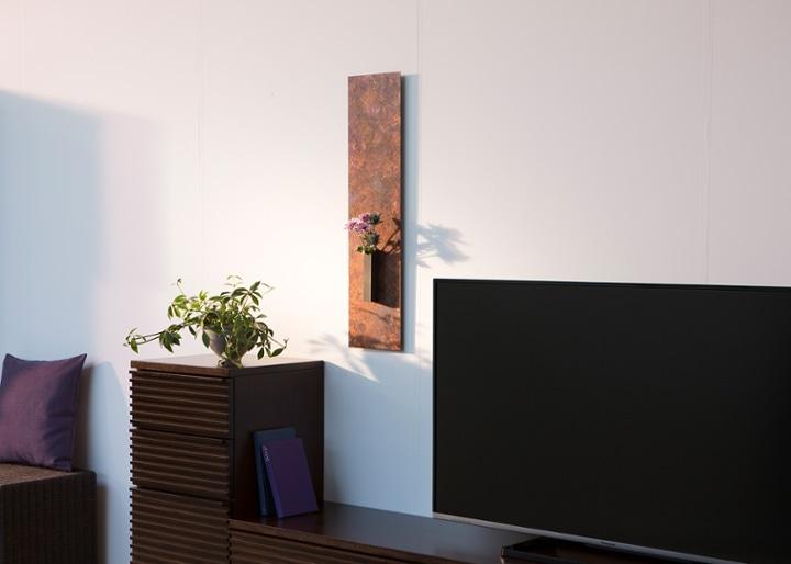 高岡銅器 on the wall:画像2