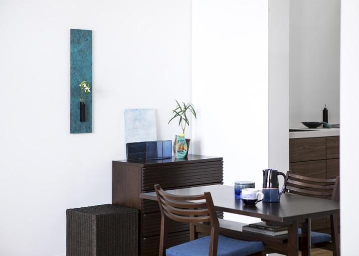 高岡銅器 on the wall:画像7
