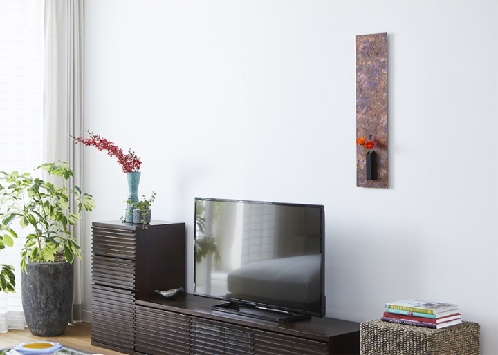 高岡銅器 on the wall:画像8