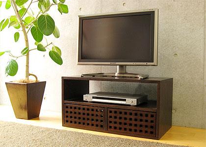【販売終了】キューブ・テレビボードv02:画像3