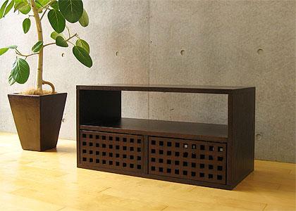 【販売終了】キューブ・テレビボードv02:画像6