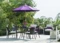 ガーデン・スタッキング・アームチェア:画像6