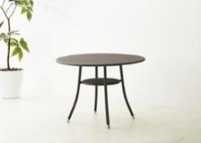 ガーデン・テーブル 1000