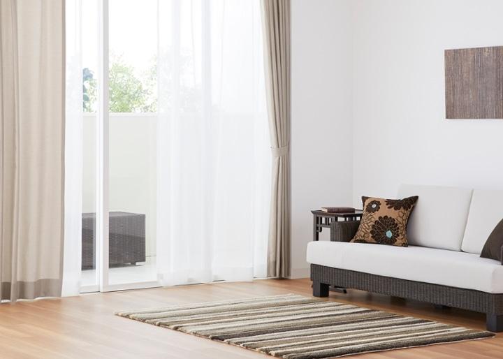 レースカーテン プルム:画像21