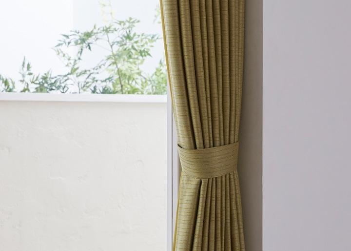 ドレープカーテン マウージ (遮光):画像25