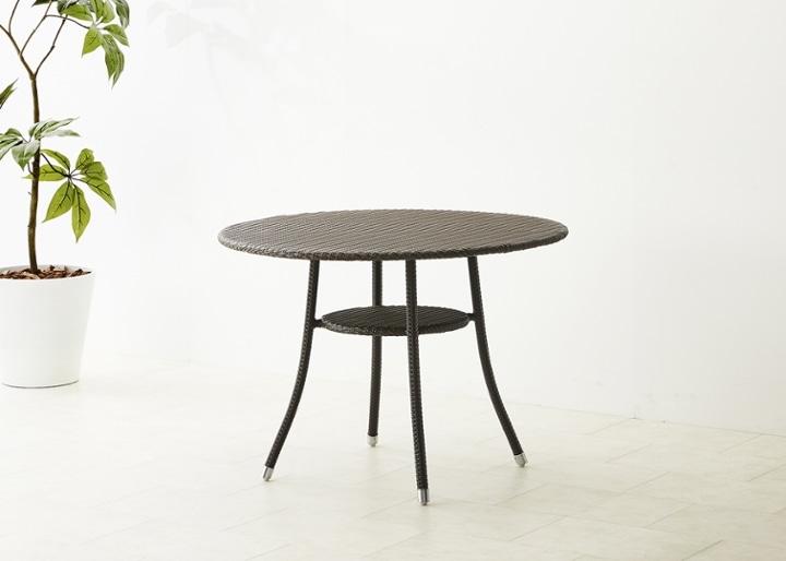 ガーデン・テーブル:画像10
