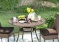ガーデン・テーブル:画像11