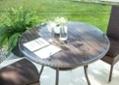 ガーデン・テーブル:画像18