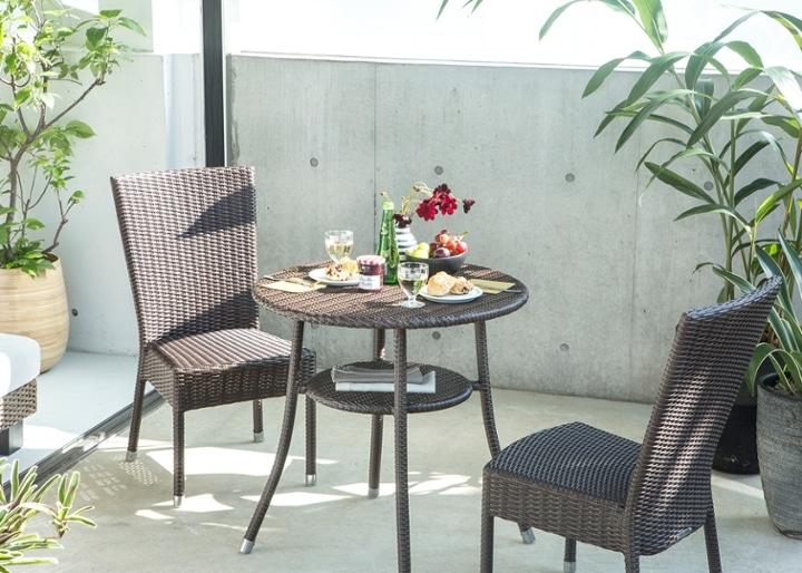 ガーデン・テーブル:画像2
