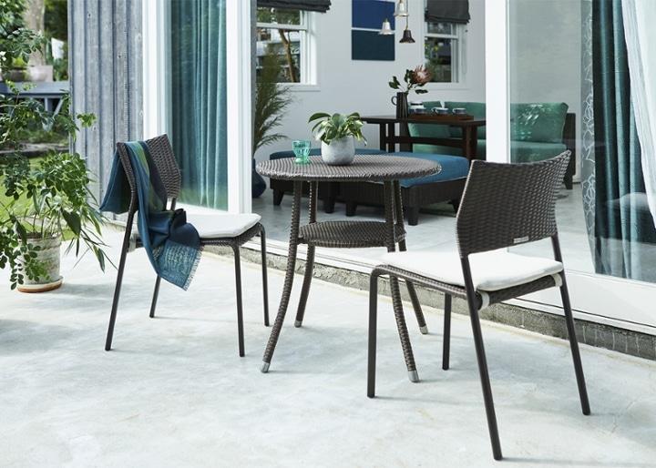 ガーデン・テーブル:画像3
