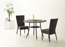 ガーデン・テーブル 1000 セット 椅子2・4脚