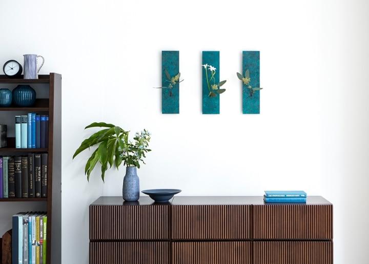 高岡銅器 on the wall mini:画像1