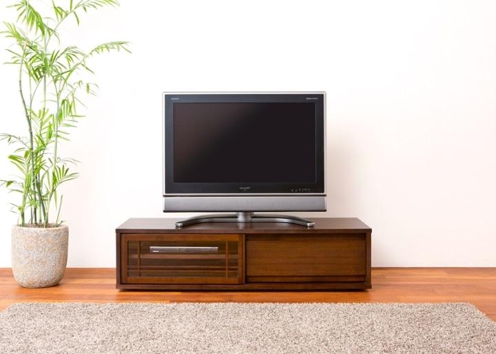 ガラス・テレビボード Lv01:画像7